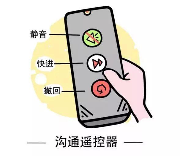 SEM-沟通遥控
