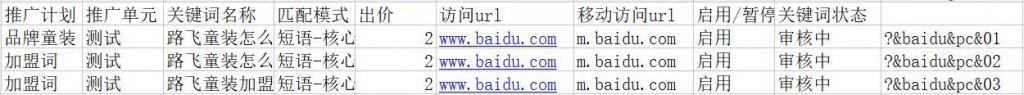 自定义URL编码