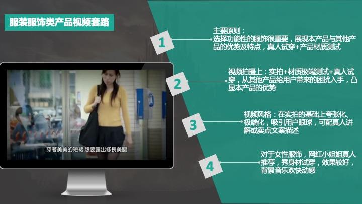 如何策划优质的鲁班电商视频素材?